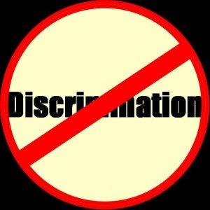 Qu'est ce que la discrimination ? dans discriminations Discrimination-300x300